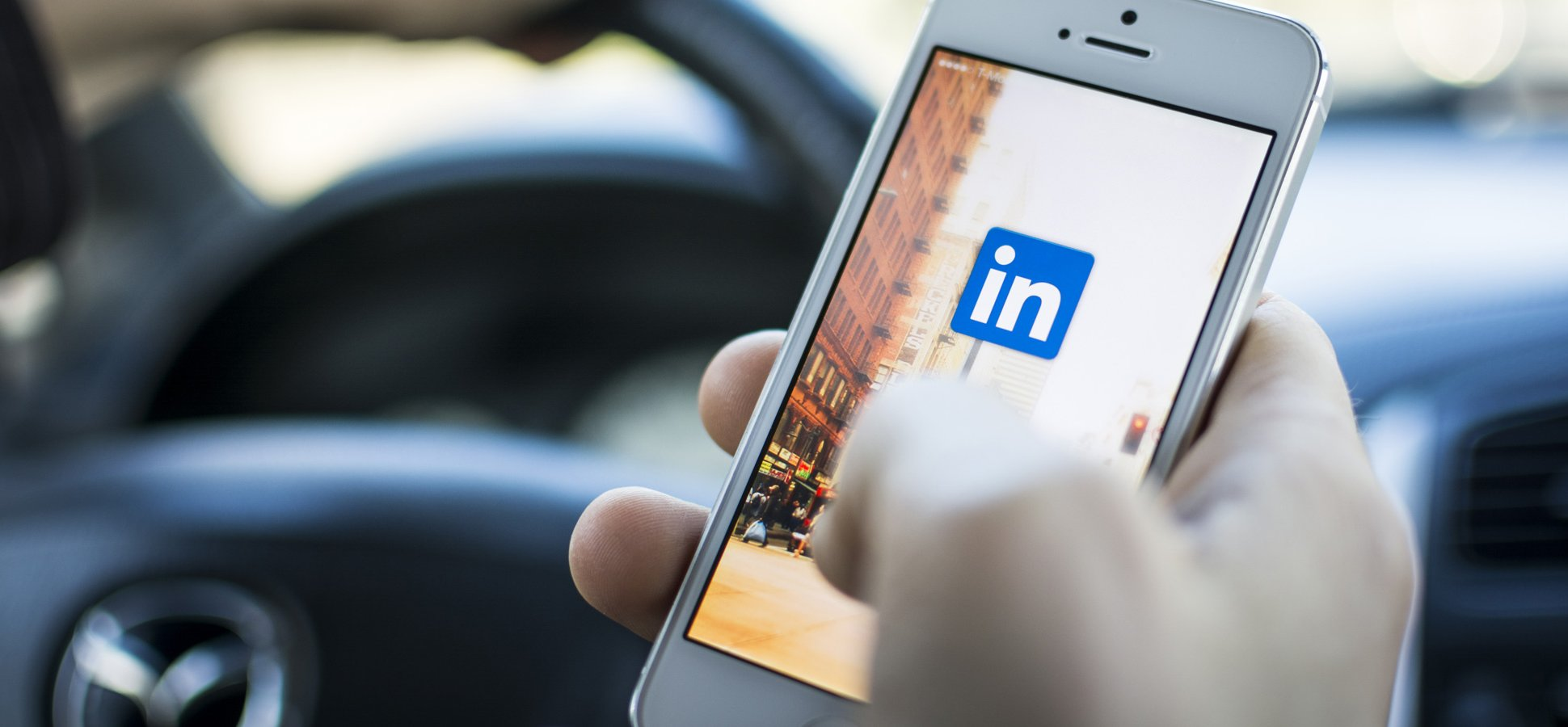 Linking Up On LinkedIn? Odds Are You're Doing It All Wrong