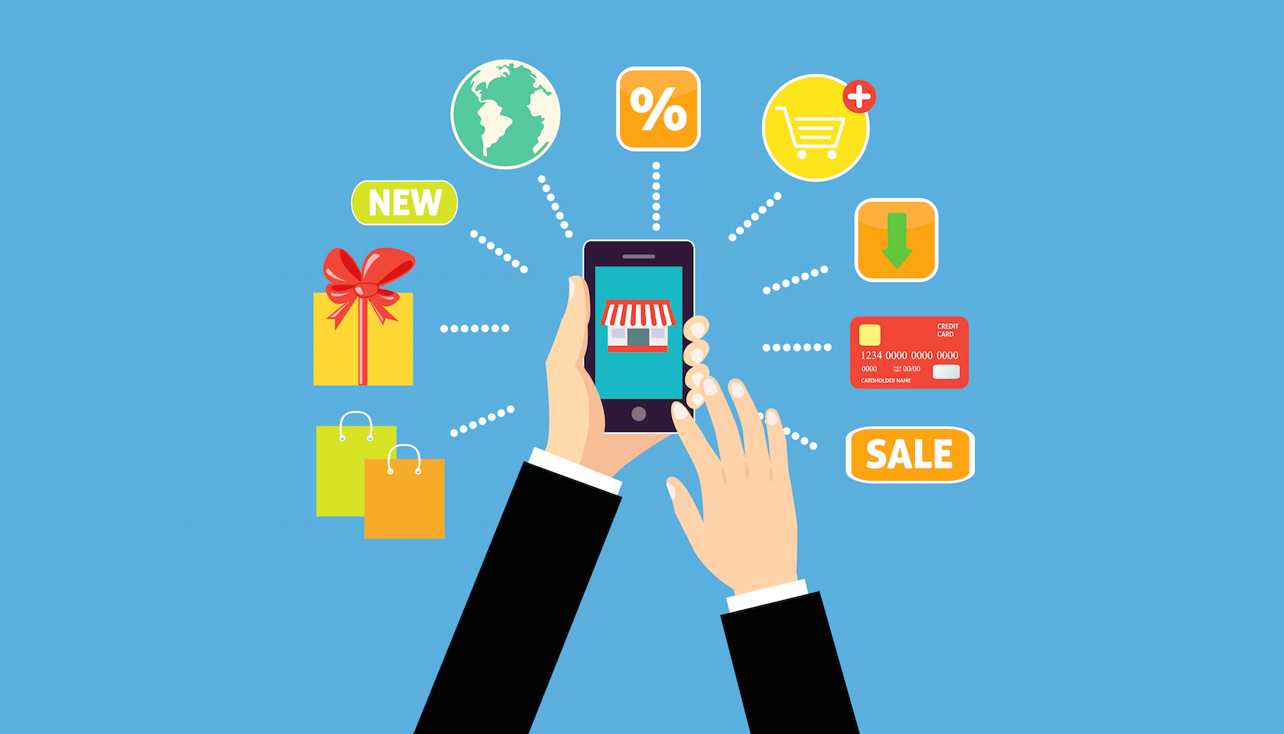 Online Sales Take a Dive? 7 Quick Ways to Boost eCommerce Sales